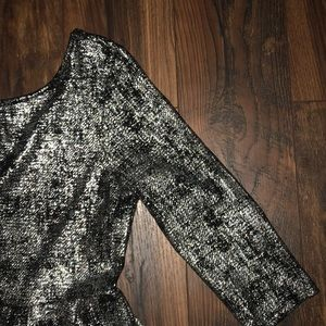 EUC Sparkly Party Dress